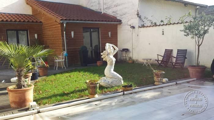 Vente Maison Les Cheres (69380)