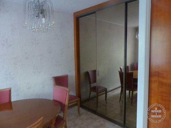 vente appartement 4 pi ces 64 m grenoble 38 64 m. Black Bedroom Furniture Sets. Home Design Ideas