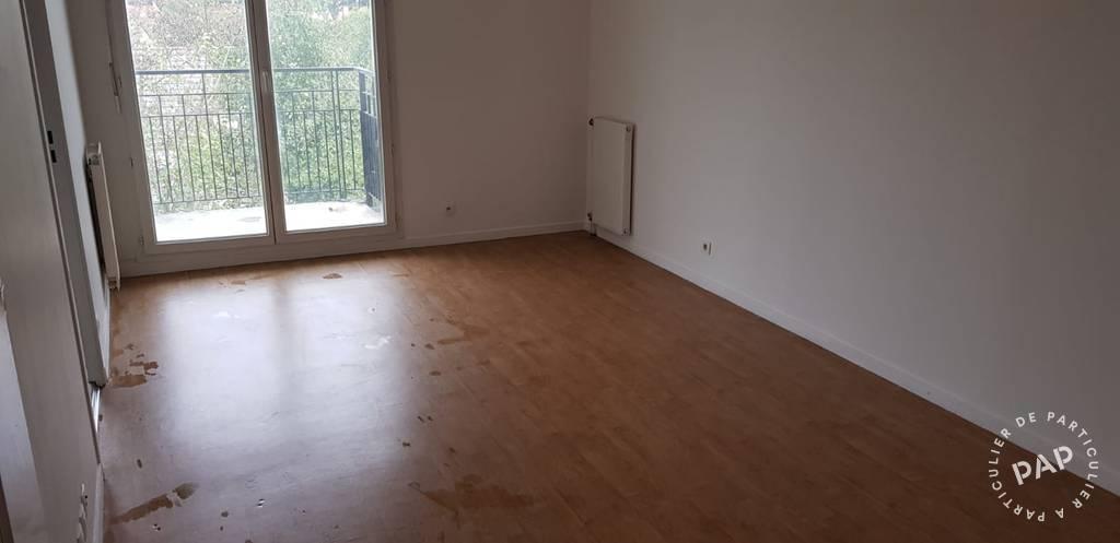 Location immobilier 780€ Sainte-Genevieve-Des-Bois (91700)