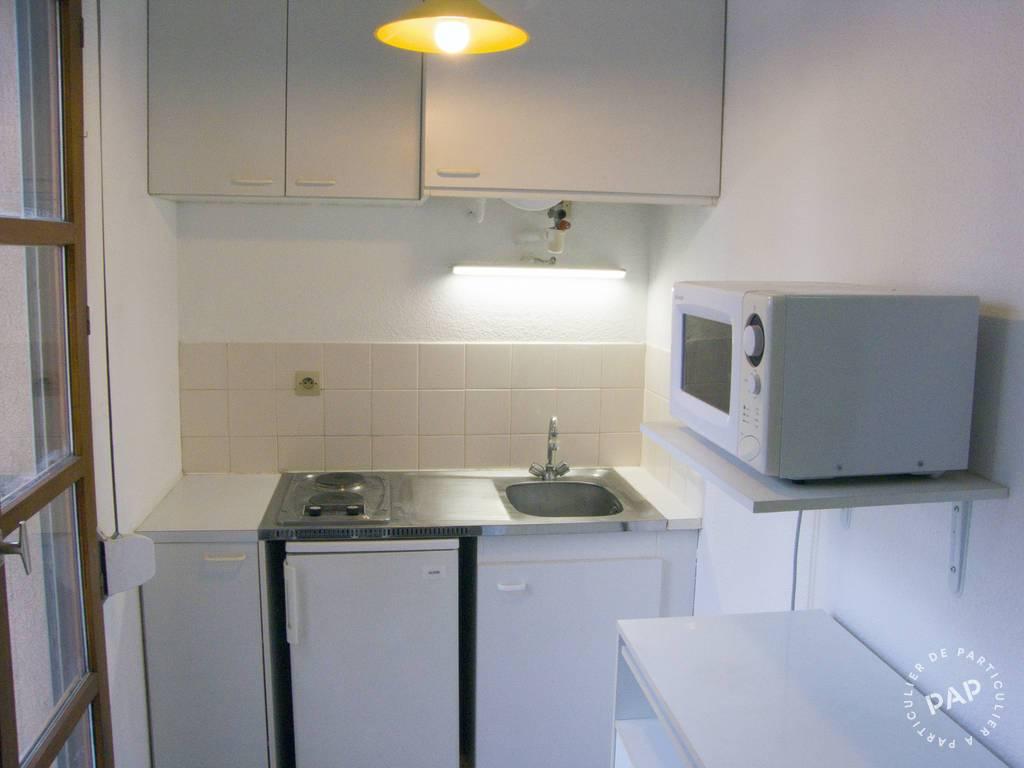 Location immobilier 325€ Saint-Etienne (42)