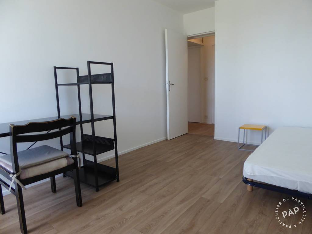 Appartement Cergy (95) 520 €