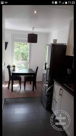 Appartement Aulnay-Sous-Bois (93600) 105.000€