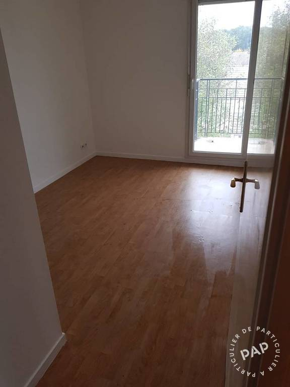 Appartement Sainte-Genevieve-Des-Bois (91700) 780€