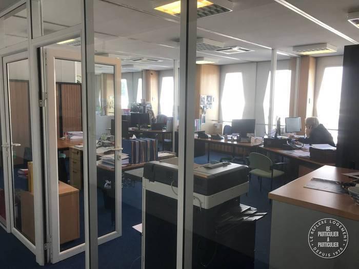 Bureaux, local professionnel Thiais (94320) 285.000€