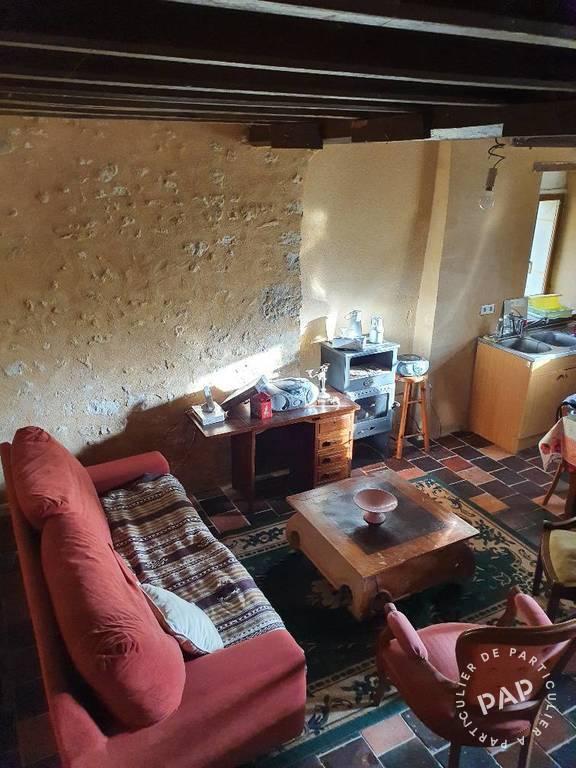 Maison Préaux-Du-Perche (61340) 415€