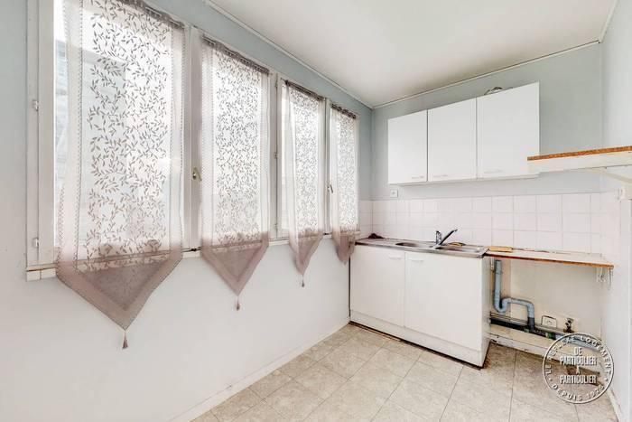 Appartement Montigny-Les-Cormeilles (95370) 113.000€