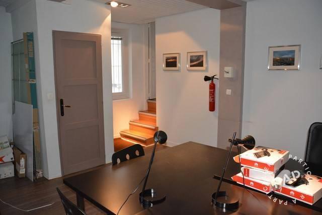 Bureaux et locaux professionnels 2.400€ 100m² Vanves (92170)