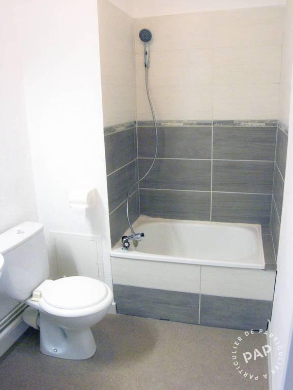 Appartement 325€ 20m² Saint-Etienne (42)