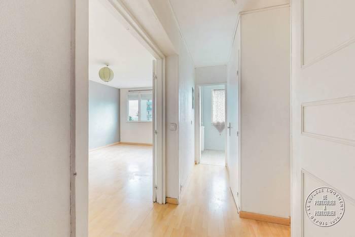 Appartement 113.000€ 40m² Montigny-Les-Cormeilles (95370)