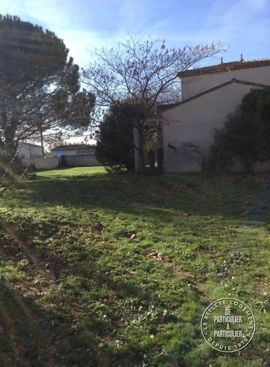 Vente Trausse (11160) 137m²