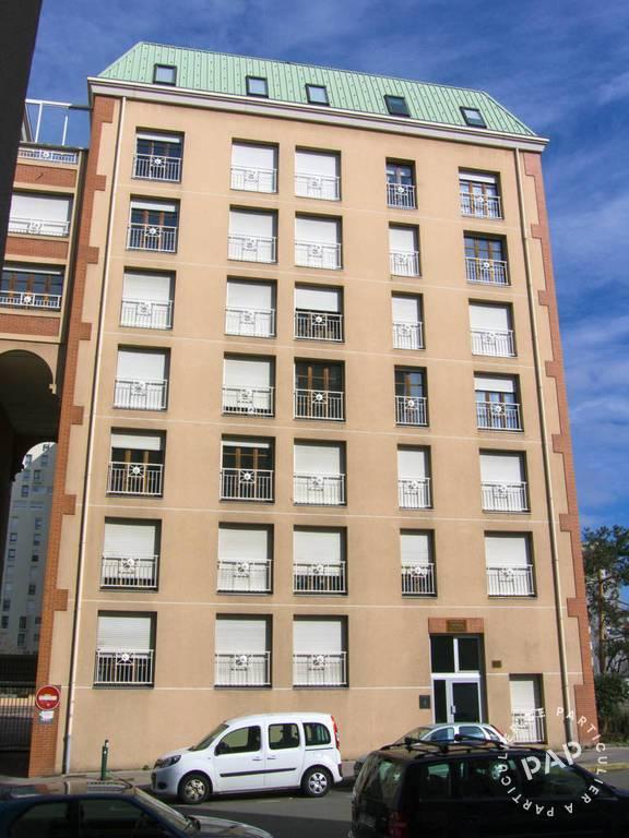 Immobilier Saint-Etienne (42) 325€ 20m²