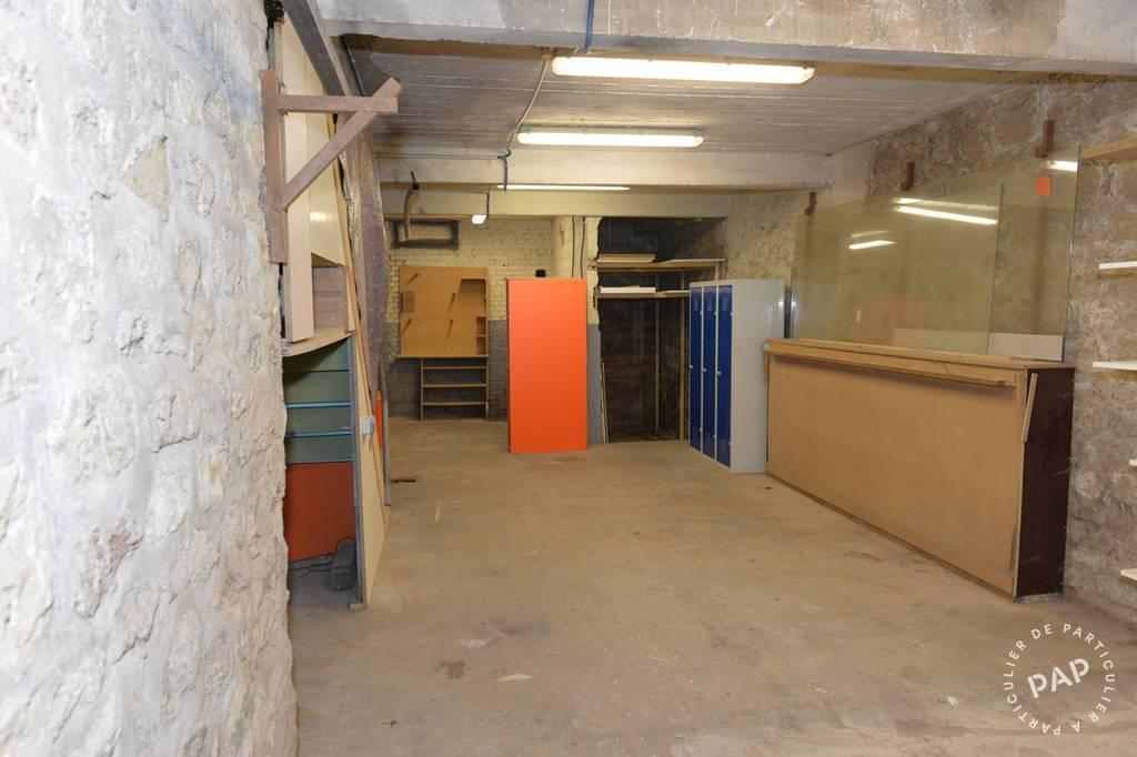 Immobilier Saint-Maur-Des-Fosses (94) 1.300€ 122m²
