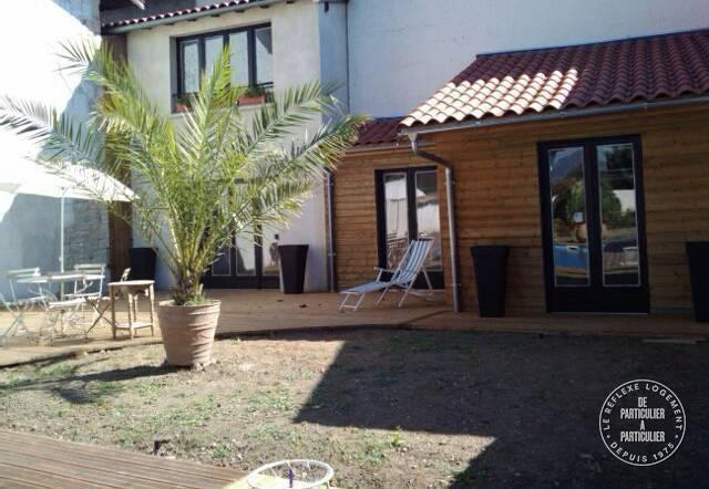 Immobilier Les Cheres (69380) 545.000€ 200m²