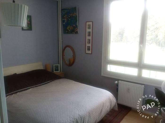 vente appartement 4 pi ces 85 m deville les rouen 76250 85 m de particulier. Black Bedroom Furniture Sets. Home Design Ideas