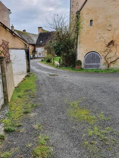 Préaux-Du-Perche (61340)