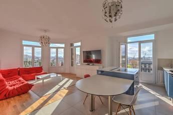 Location meublée appartement 4pièces 115m² Toulon - 1.500€
