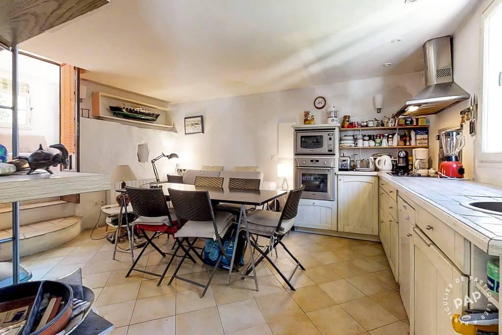 Vente Maison Tourrettes-Sur-Loup (06140) 88m² 239.000€
