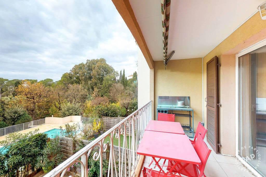 Vente Appartement Saint-Raphael (83) 41m² 199.000€