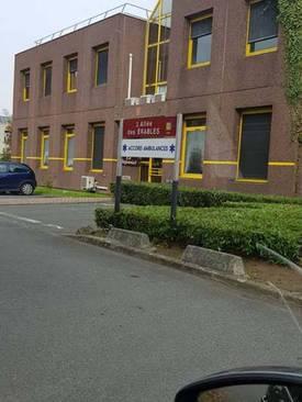 Location bureaux et locaux professionnels 10m² Creteil (94000) - 420€