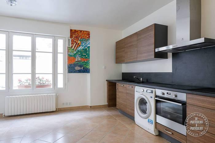 Location maison 9 pièces Paris 14e