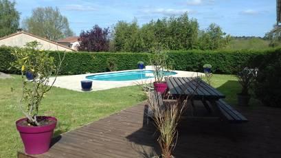 Vente maison 100m² Dignac - 138.000€