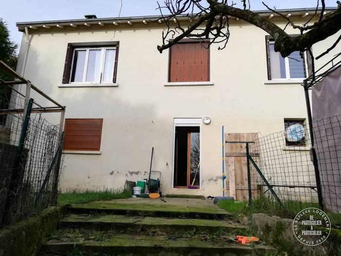 Vente maison 6 pièces Déols (36130)