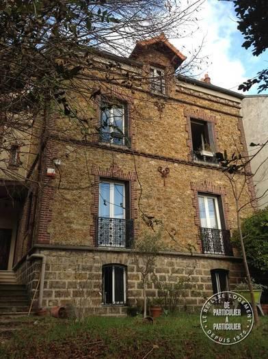Vente Maison Thorigny-Sur-Marne (77400) 185m² 530.000€