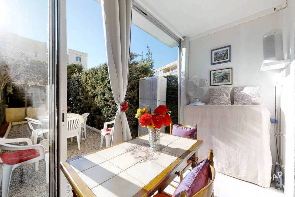 Vente Appartement Six-Fours-Les-Plages (83140) 23m² 130.000€