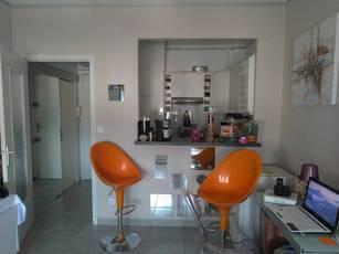 Vente studio 26m² Nice - 129.000€