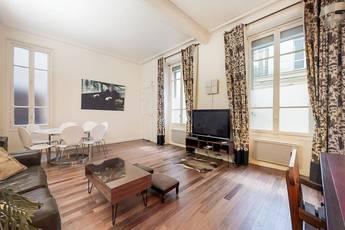Vente appartement 2pièces 67m² Paris 8E - 629.000€