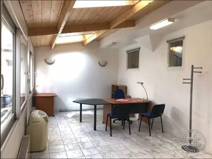 Vente et location Bureaux, local professionnel Villemomble (93250) 96m² 1.200€