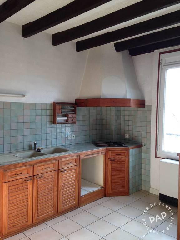 Location Appartement Vigneux-Sur-Seine (91270)  580€