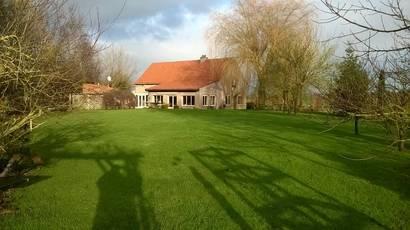 Vente maison 270m² Steenvoorde (59114) - 390.000€