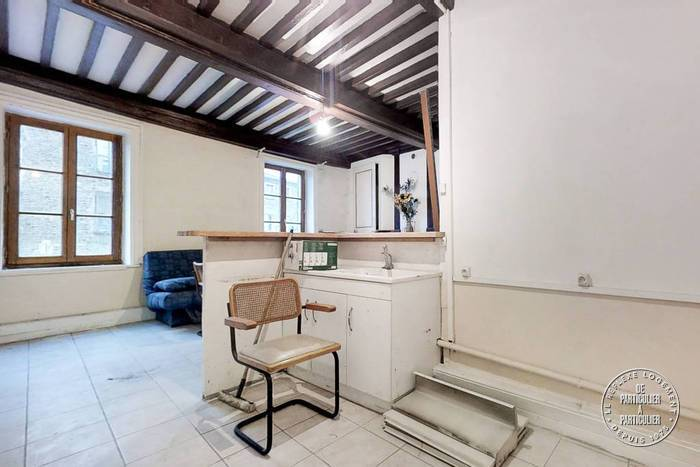 Vente Immeuble Grigny (69520) 101m² 140.000€
