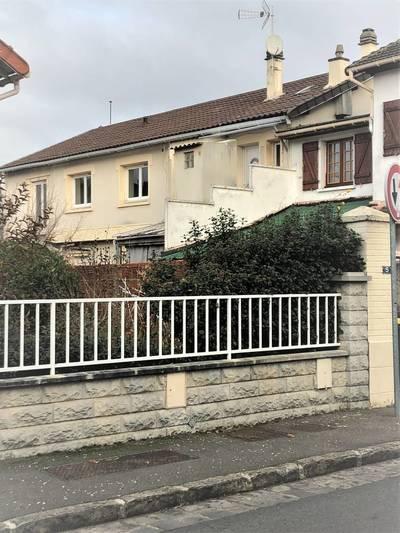 Location appartement 3pièces 48m² Sevran (93270) - 895€