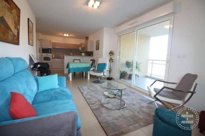 Vente Appartement Saint-Raphaël 73m² 280.000€