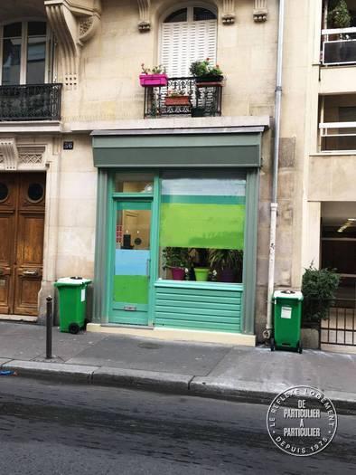 Vente et location Bureaux, local professionnel Paris 15E 23m² 20.000€