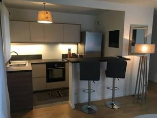 Location appartement 3pièces 55m² Chennevieres-Sur-Marne (94430) - 1.350€