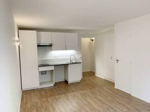 Vente appartement 2pièces 30m² Paris 13E - 300.000€