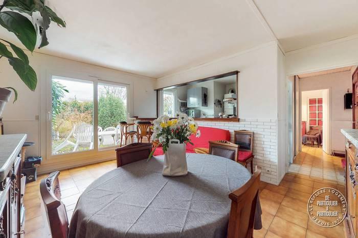 Vente Maison Sartrouville (78500) 80m² 325.000€