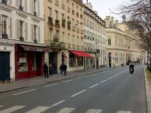 Location ou cession local commercial 70 m² Paris 6E - 1.885 €