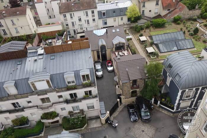 Vente Maison Boulogne-Billancourt 447m² 3.990.000€