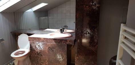 Location appartement 3pièces 48m² Nancy (54) - 570€