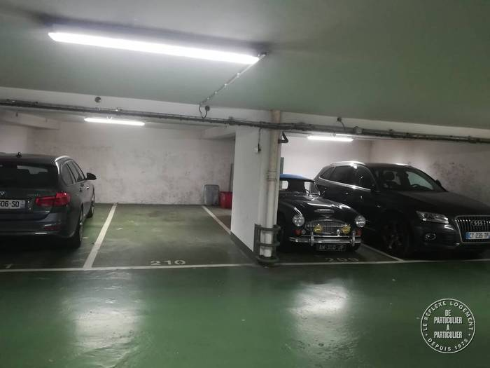 Vente Garage, parking Paris 8E  48.000€