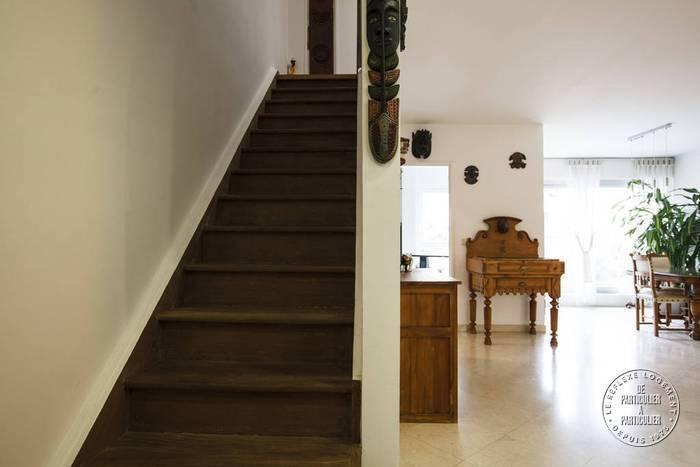 Vente appartement 6 pièces Créteil (94000)