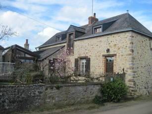 Vente maison 200m² Bannes - 125.000€