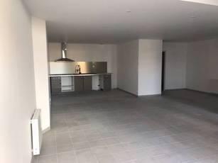 Location appartement 4pièces 120m² Sens (89100) - 750€