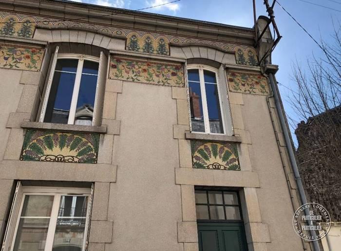 Vente Maison Orleans (45) 130m² 330.000€