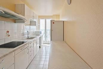 Vente appartement 3pièces 69m² Choisy-Le-Roi (94600) - 170.000€