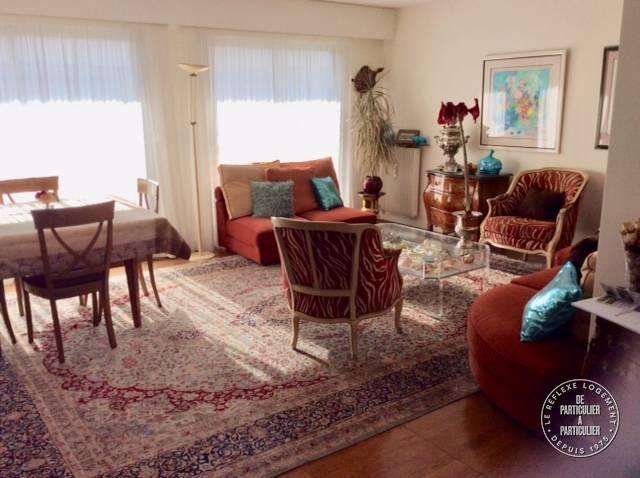 Vente appartement 5 pièces Issy-les-Moulineaux (92130)